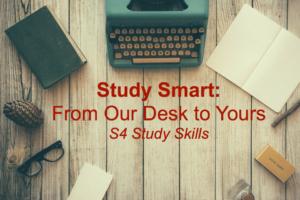 smart study skills blog s4
