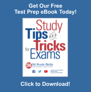S4 Study Skills Study free Tips and Tricks for Exams eBook