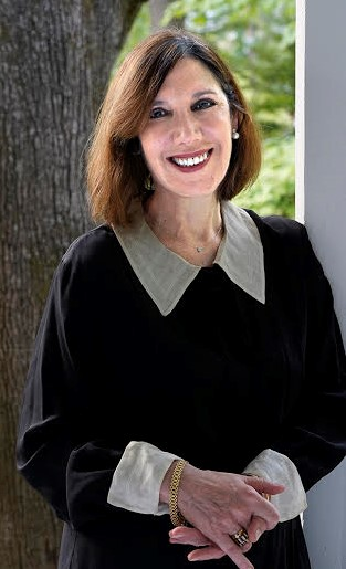 Michelle Sagalyn, Founder and President